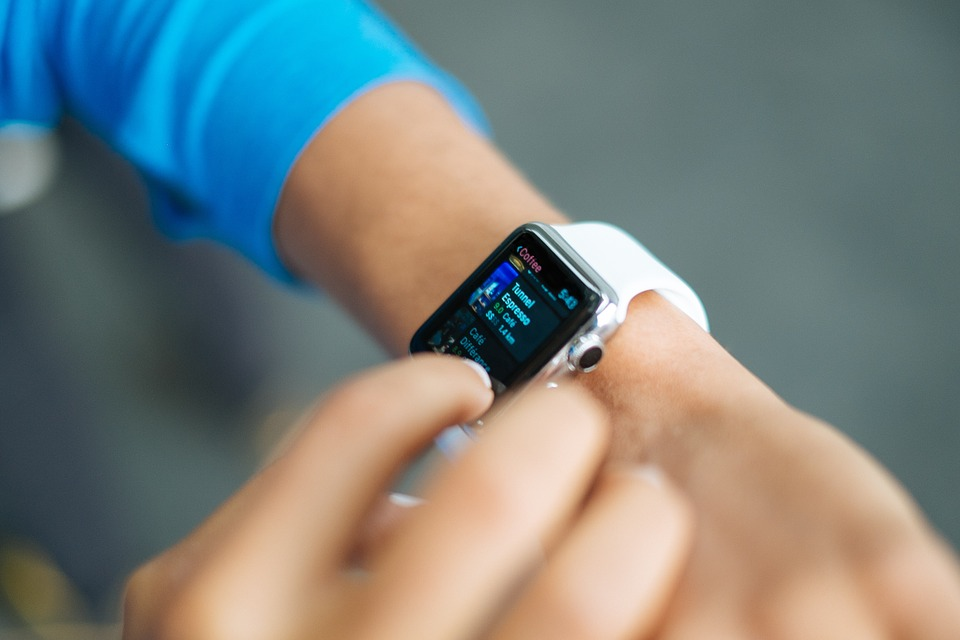 Apple Smart Watch Required Two Thirds Of Marketplace In 2015